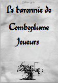 Combeplume - version PJ